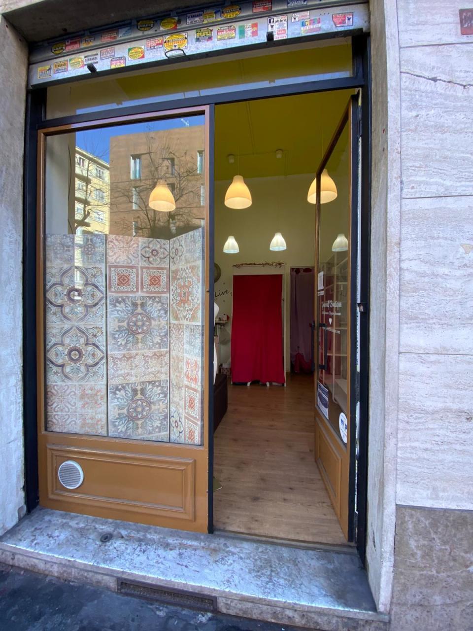 Fondo commerciale in affitto a Torino (TO)