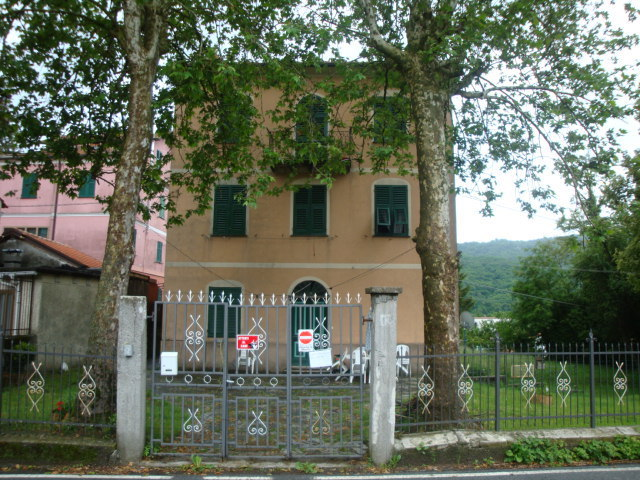 Apartment, 75 Mq, Sale - Torriglia