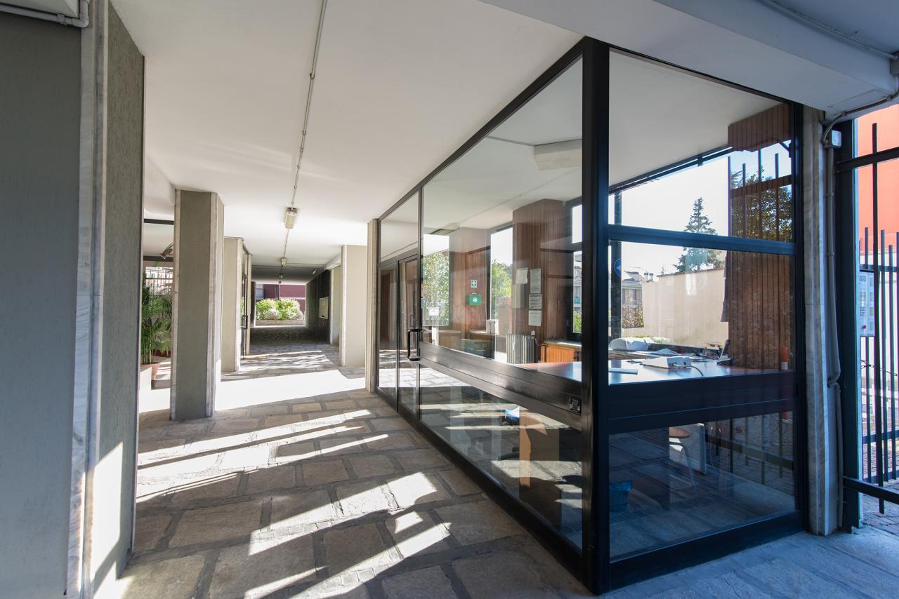 Appartamenti e Attici GENOVA vendita  Albaro  Villani Studio