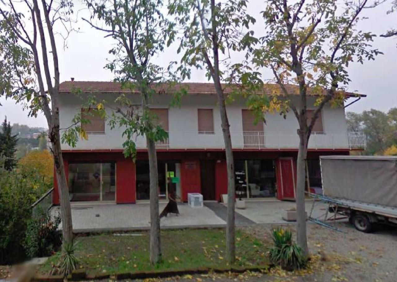 Foto 1 di Casa indipendente Via Alcide De Gasperi, Mercato Saraceno