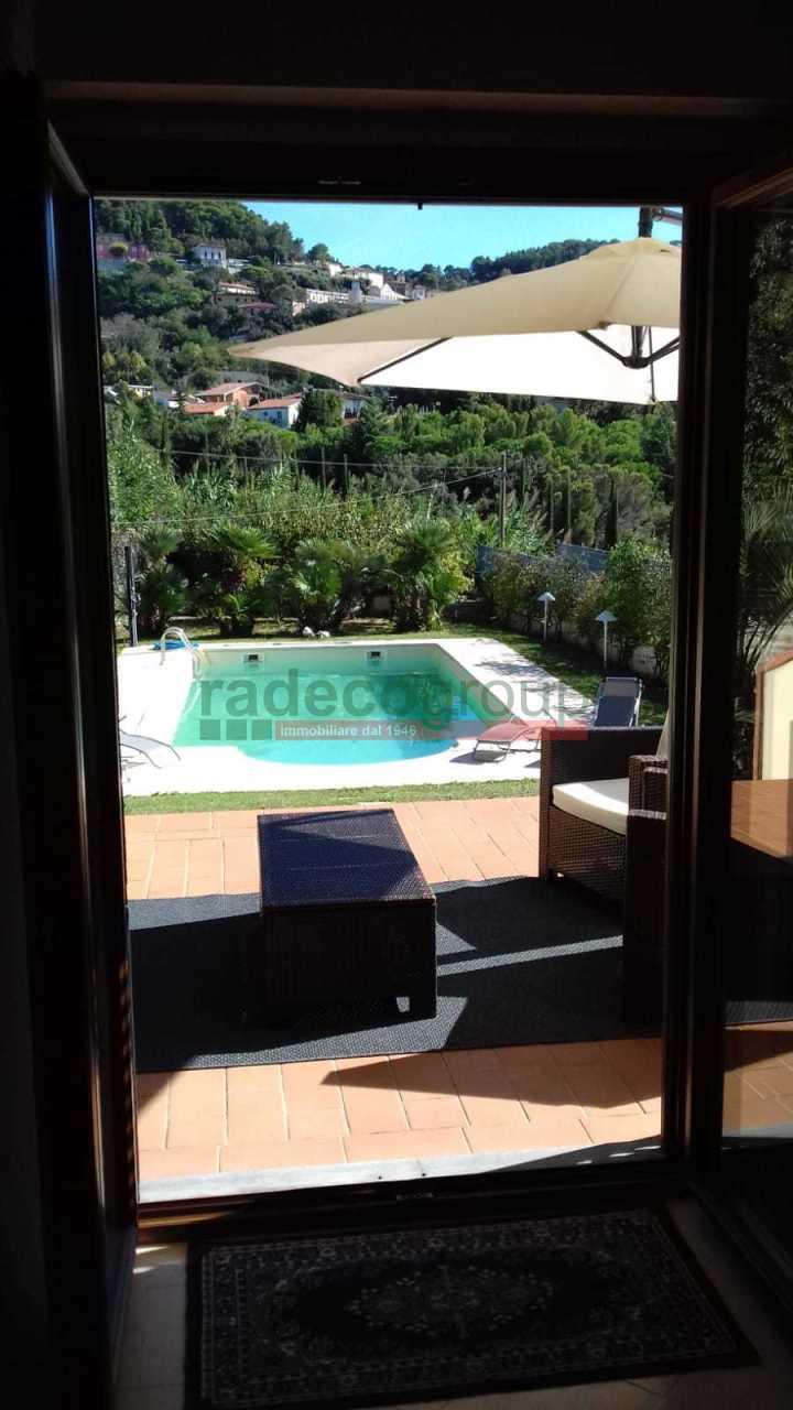 Casa semindipendente a Livorno (1/1)