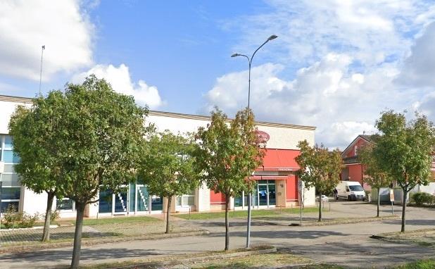 Fondo commerciale in affitto a Fogliano, Reggio Nell'emilia (RE)