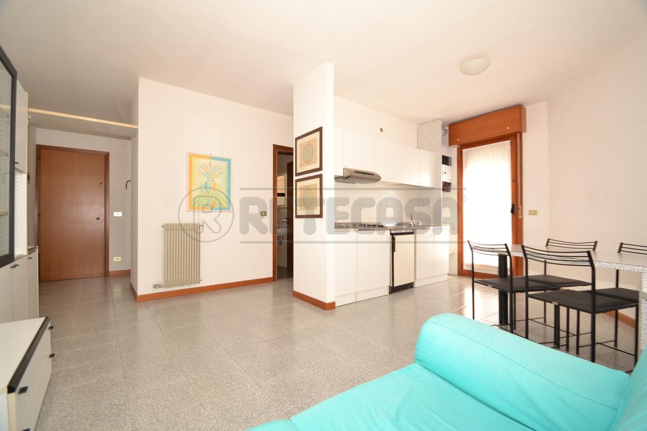Appartamento in affitto a Valdagno, 3 locali, prezzo € 330 | Cambio Casa.it