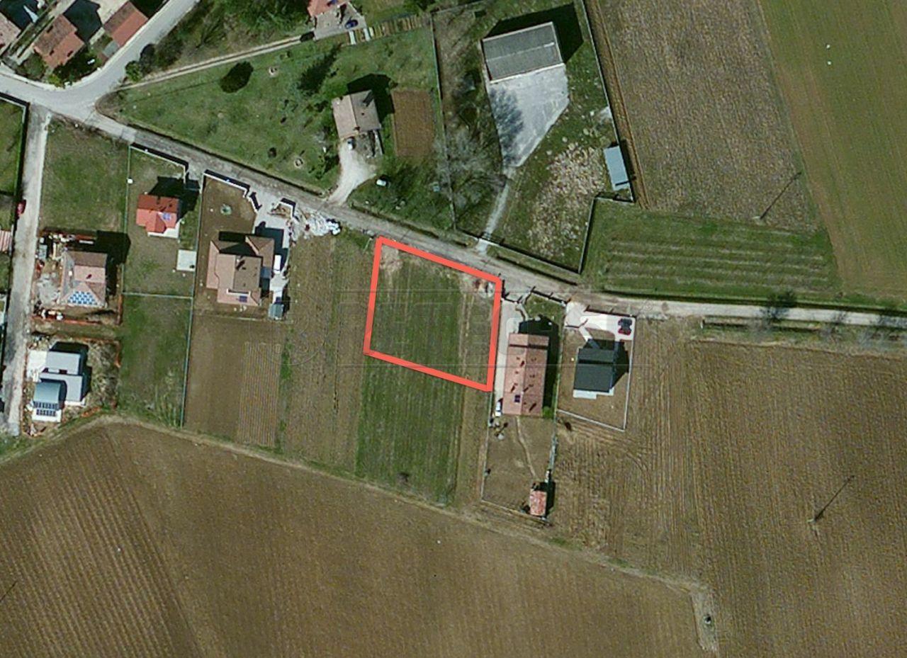 Terreno Edificabile Residenziale in vendita a Santa Maria La Longa, 1 locali, prezzo € 69.000 | Cambio Casa.it