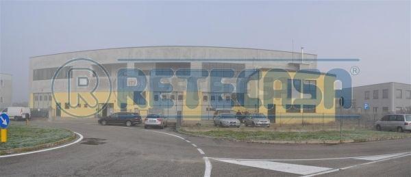 Capannone in vendita a Castegnero, 3 locali, prezzo € 300.000 | Cambio Casa.it