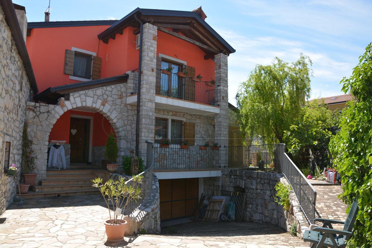 Soluzione Semindipendente in vendita a Trieste, 12 locali, prezzo € 628.000 | Cambio Casa.it