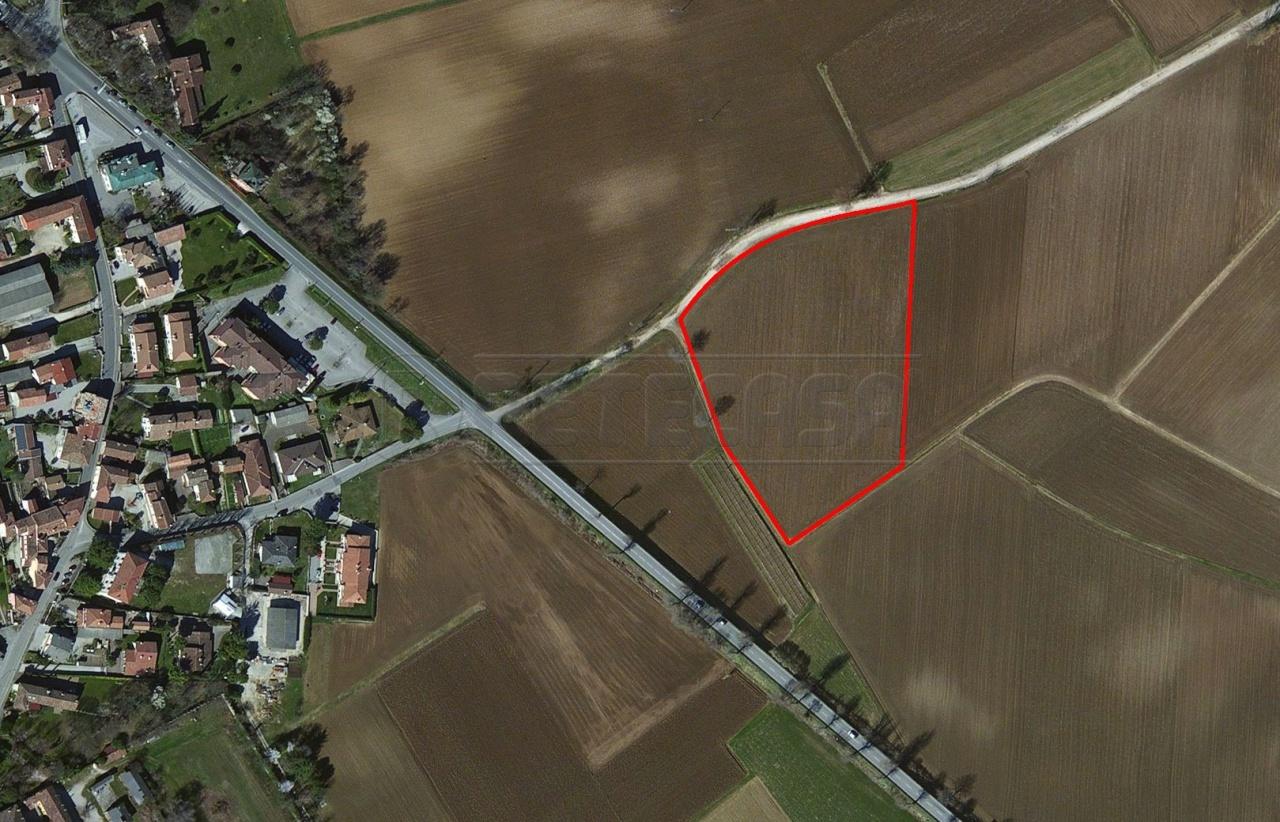 Terreno Agricolo in vendita a San Giovanni al Natisone, 1 locali, prezzo € 69.000 | Cambio Casa.it