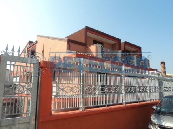 Villa in Vendita a Capua