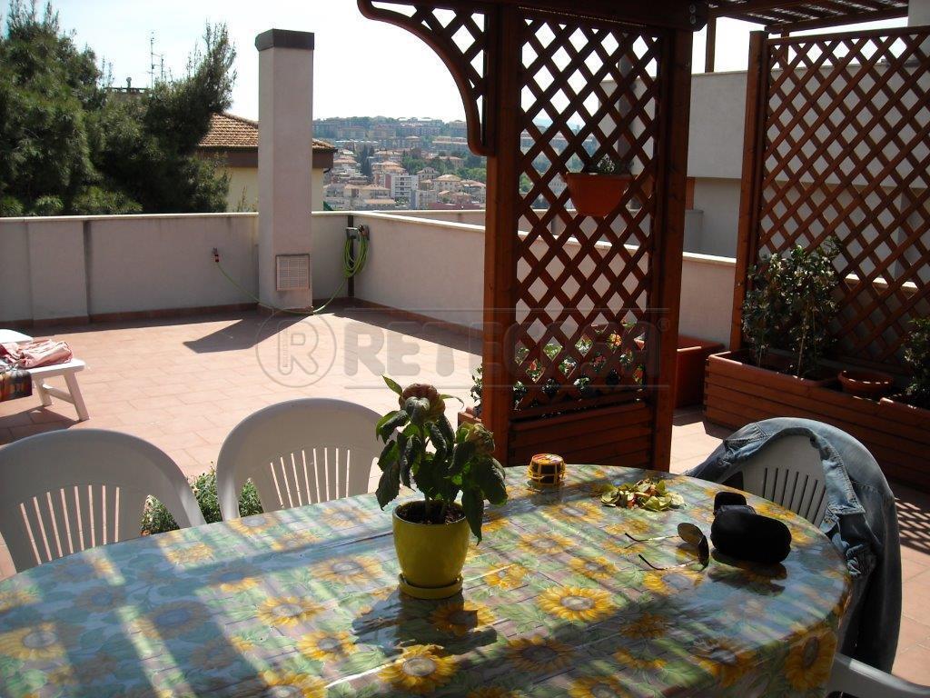 Bilocale Ancona Via Pesaro 1