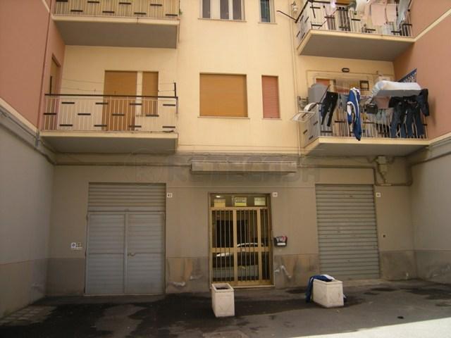 Appartamento 5 locali in vendita a Caltanissetta (CL)