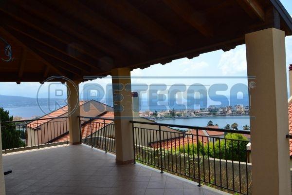 Villa in vendita a Messina, 5 locali, prezzo € 420.000 | Cambio Casa.it