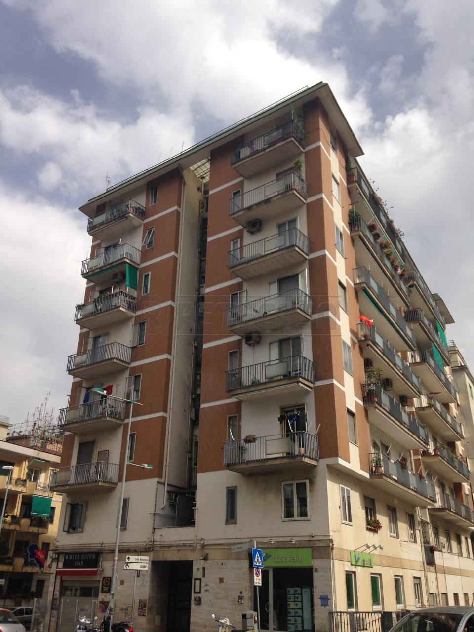 Bilocale Salerno Via Nizza 212 2