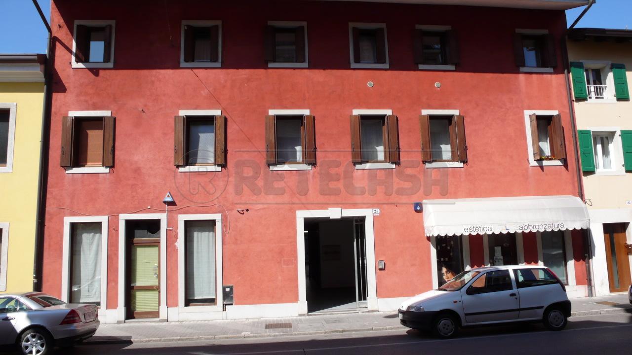 Negozio / Locale in vendita a Palmanova, 1 locali, Trattative riservate | Cambio Casa.it