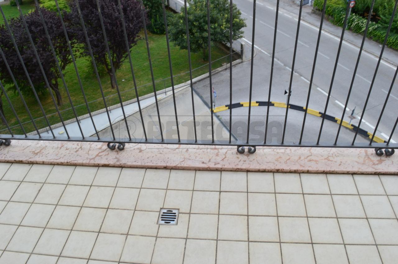 Bilocale Arcugnano Via Torri 6