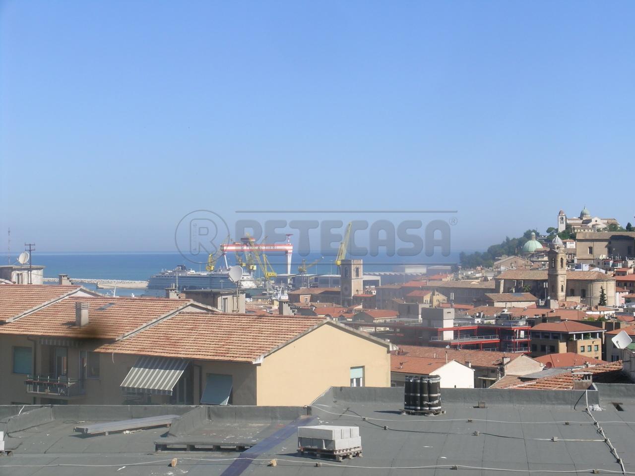 Appartamento 5 locali in affitto a Ancona (AN)-2