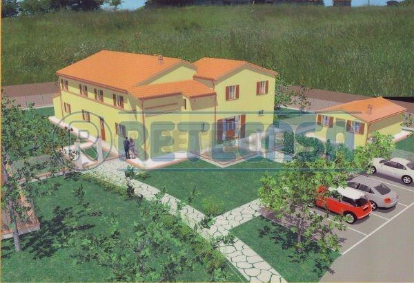 Rustico/Casale/Masseria in vendita a Ancona in Via Del Conero