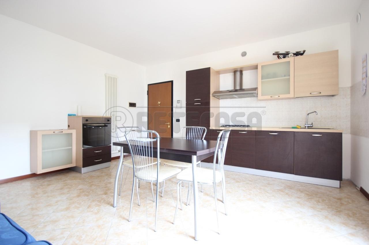 Appartamento in affitto a Grumolo delle Abbadesse, 3 locali, prezzo € 410 | Cambio Casa.it
