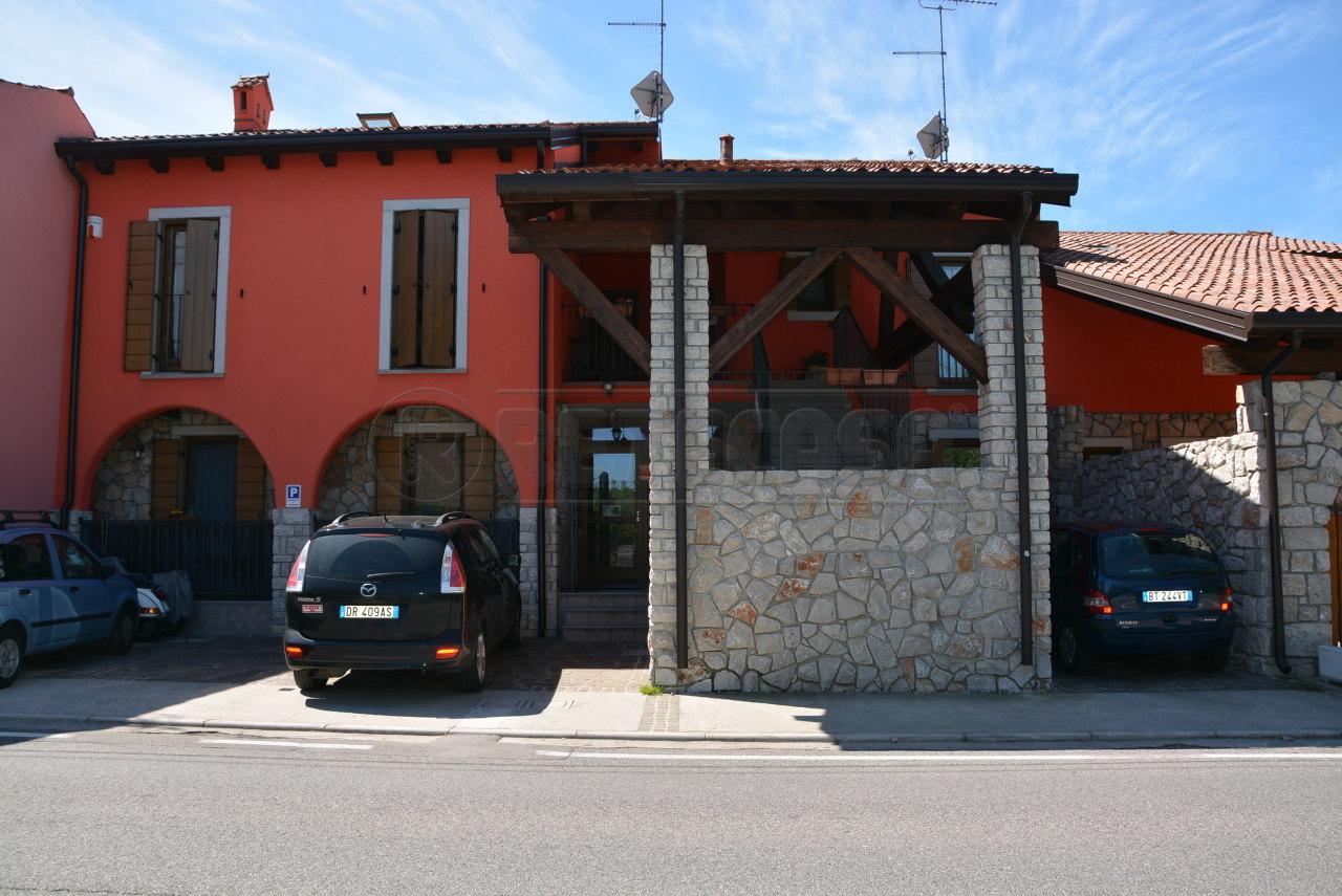 Bilocale Trieste Localita' Santa Croce 1026 1