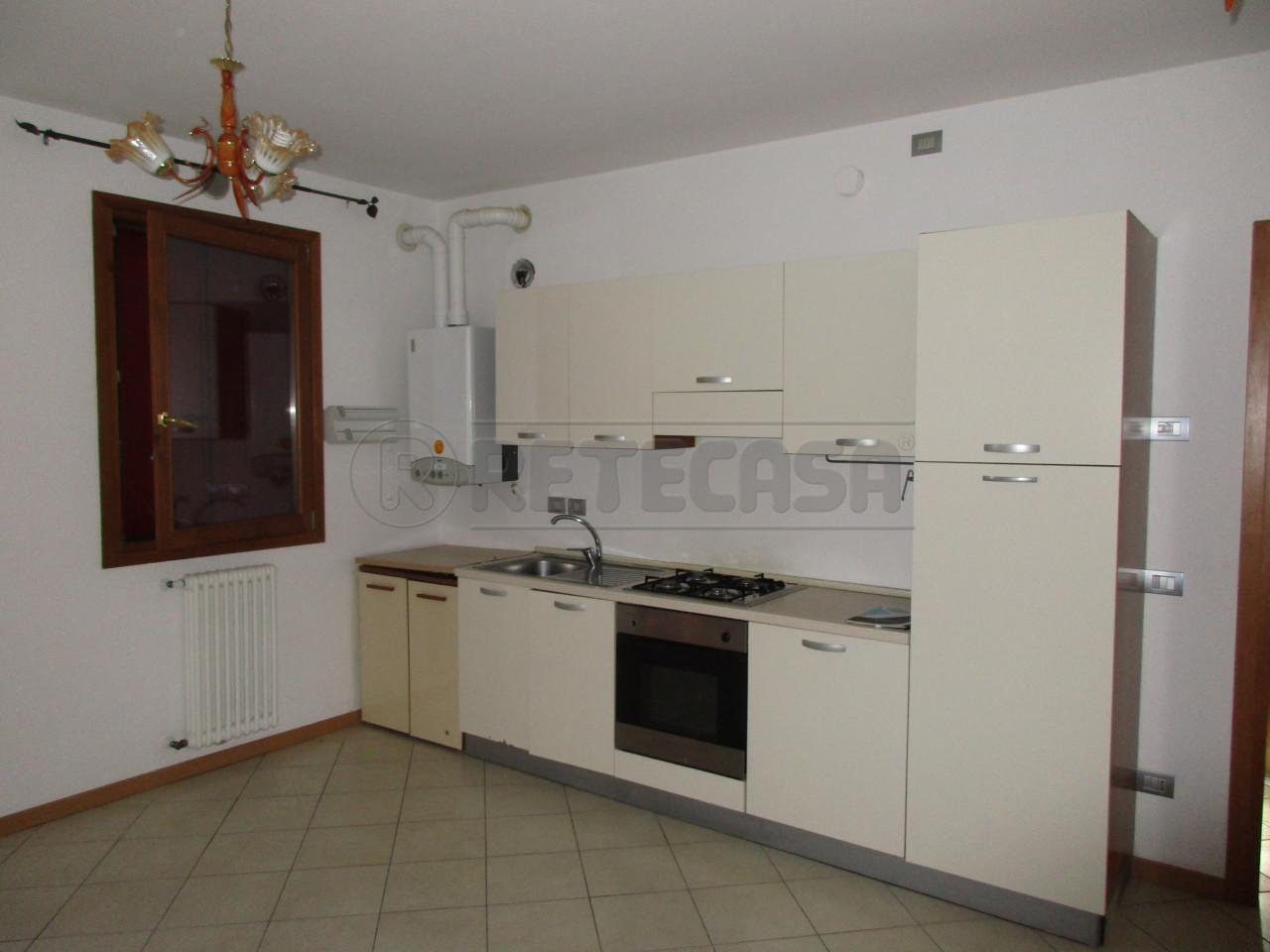 Appartamento in affitto a Borgoricco, 9999 locali, prezzo € 530 | Cambio Casa.it