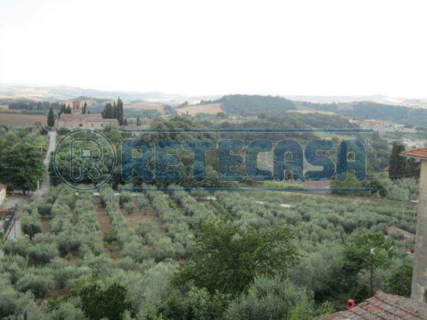 Appartamento in vendita a Rapolano Terme, 3 locali, prezzo € 150.000 | Cambio Casa.it
