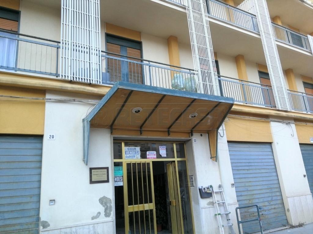 Appartamento a Caltanissetta (Caltanissetta) in Vendita