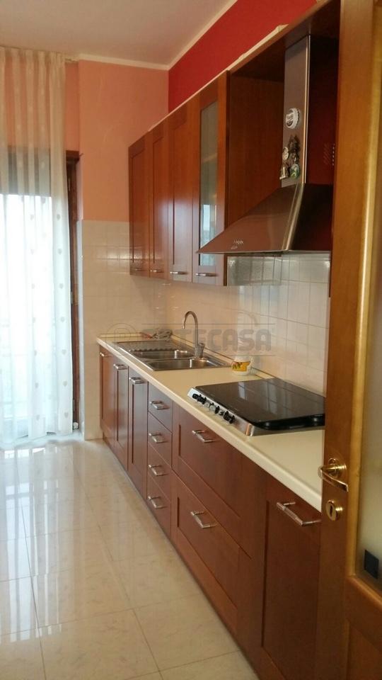 Appartamento in vendita a Catanzaro, 3 locali, prezzo € 140.000 | Cambio Casa.it