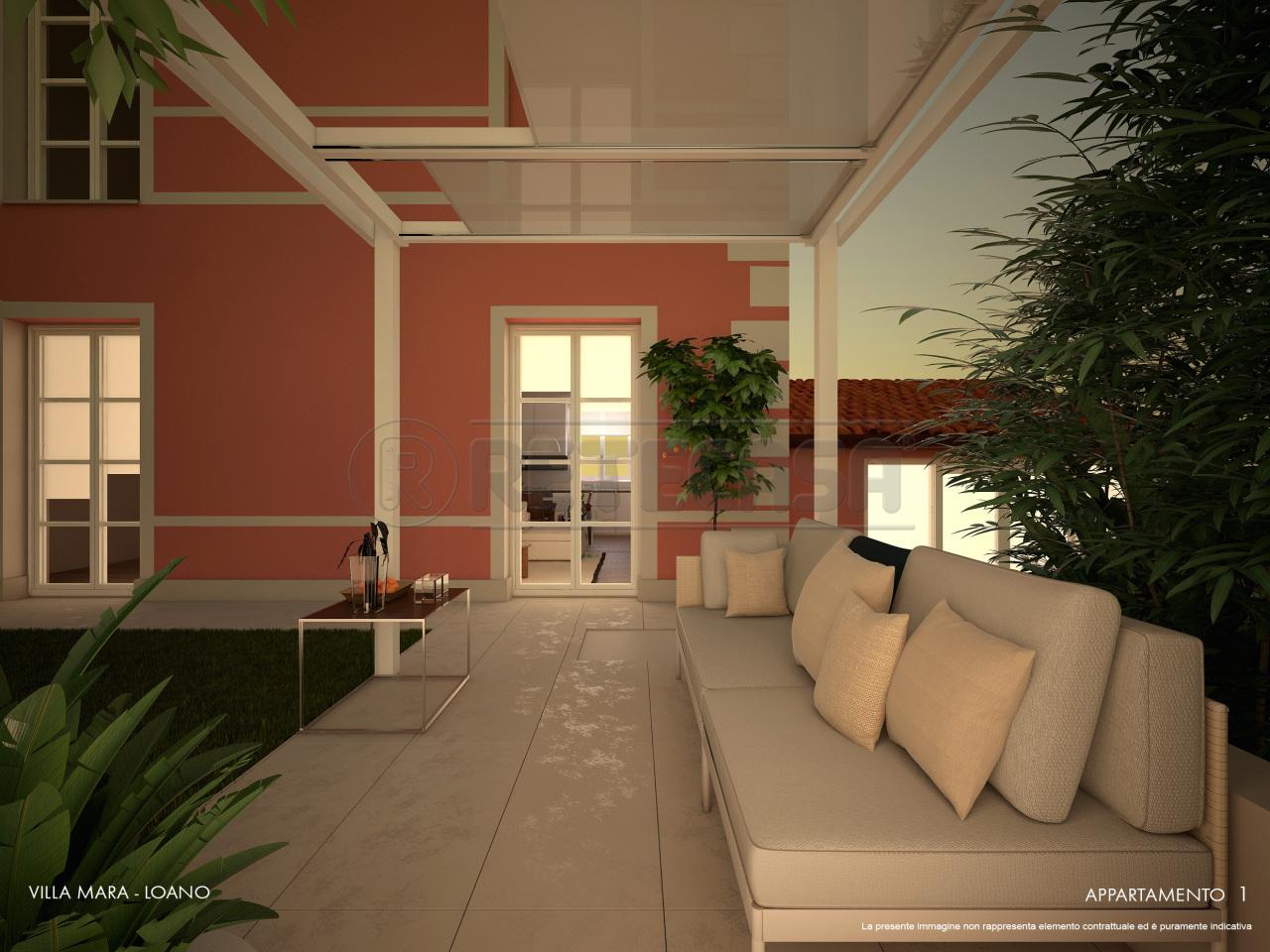 Appartamento in vendita a Loano, 9999 locali, prezzo € 398.000   Cambio Casa.it