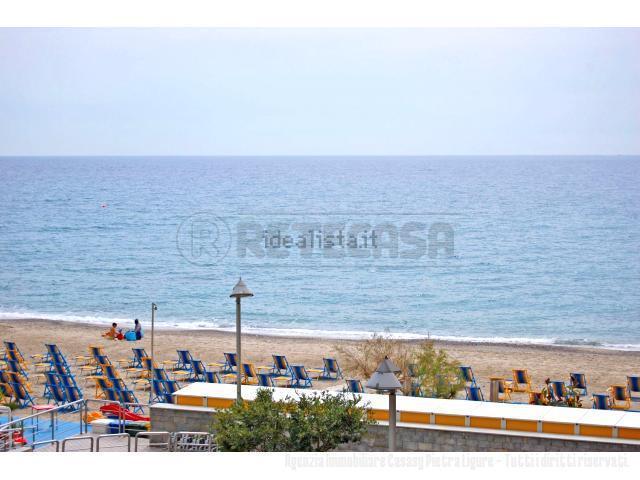 Appartamento in vendita a Pietra Ligure, 9999 locali, prezzo € 365.000 | Cambio Casa.it
