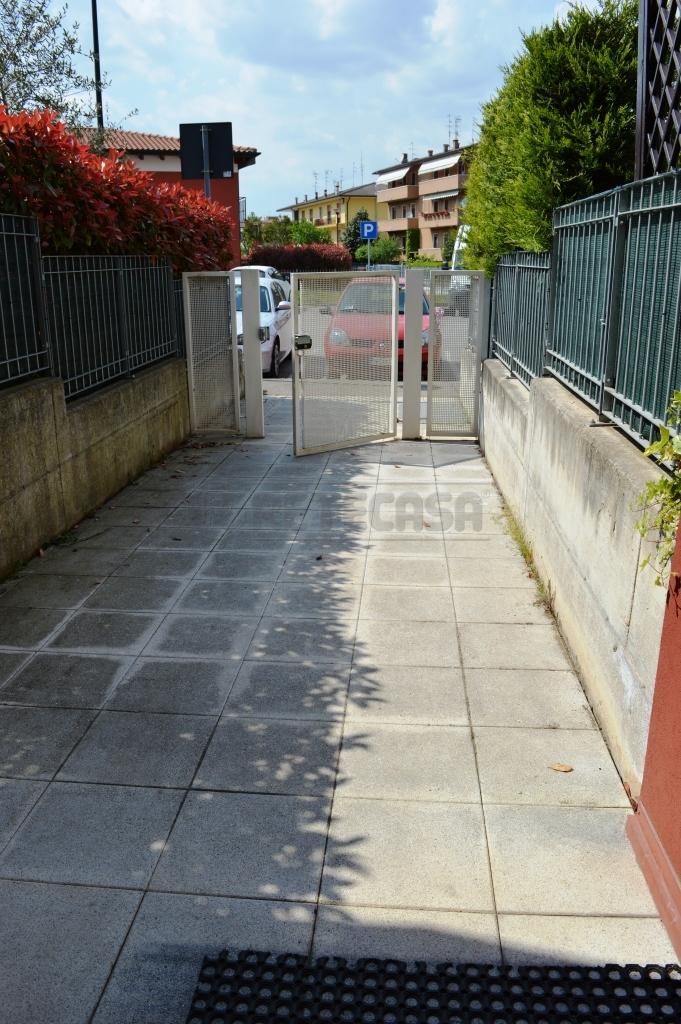 Bilocale Sarego Via Matteotti 44 13
