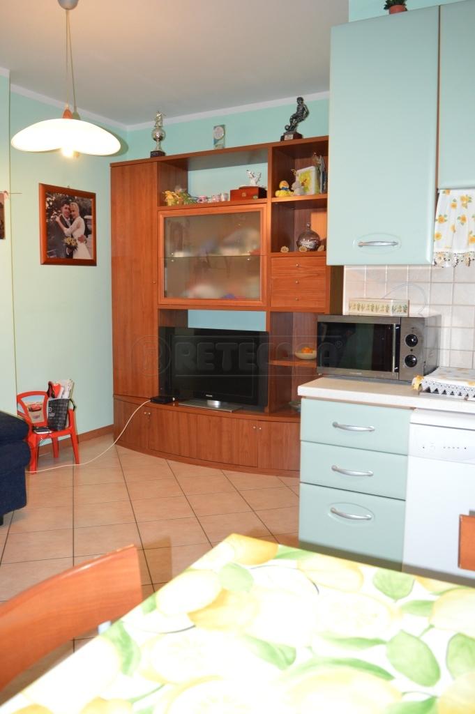 Bilocale Montecchio Maggiore Corso Matteotti 52 3