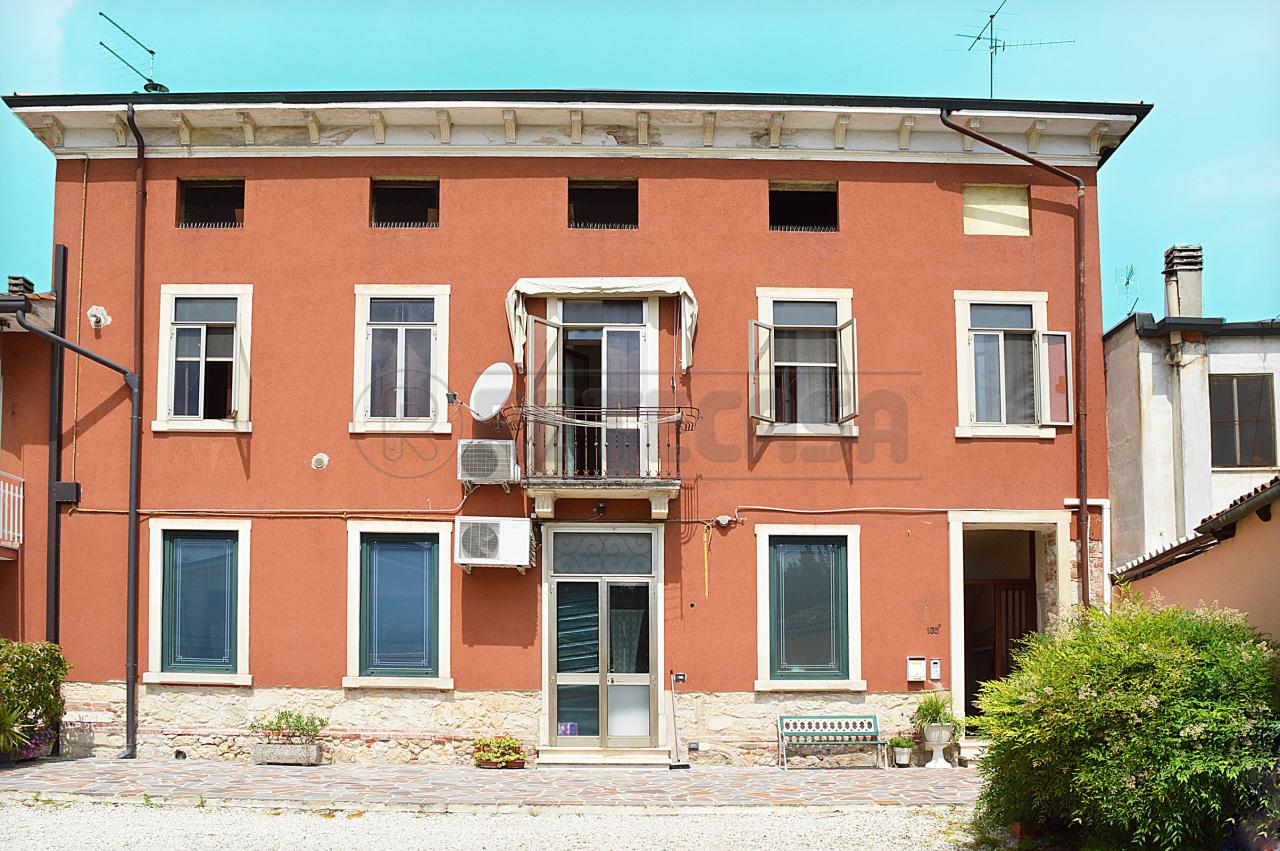 Attico / Mansarda in vendita a Vicenza, 1 locali, prezzo € 75.000 | Cambio Casa.it
