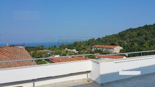 Bilocale Ancona Via Villarey 1