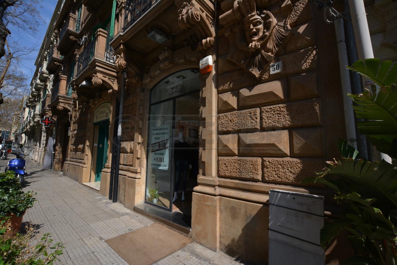 Negozio / Locale in Affitto a Messina
