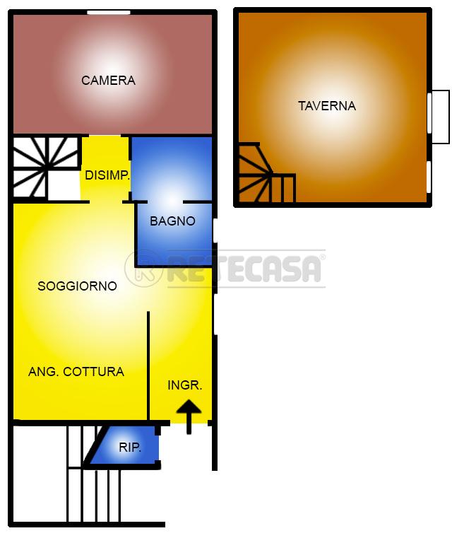 Appartamento, corticella, Vendita - Bologna