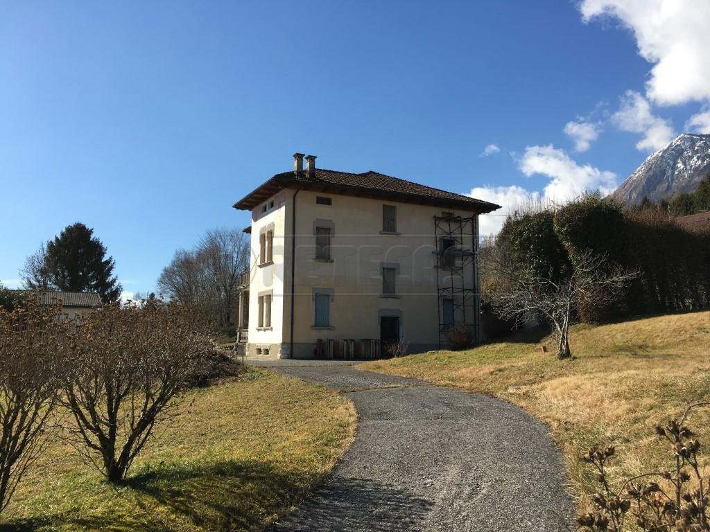 Villa in Vendita a Sospirolo