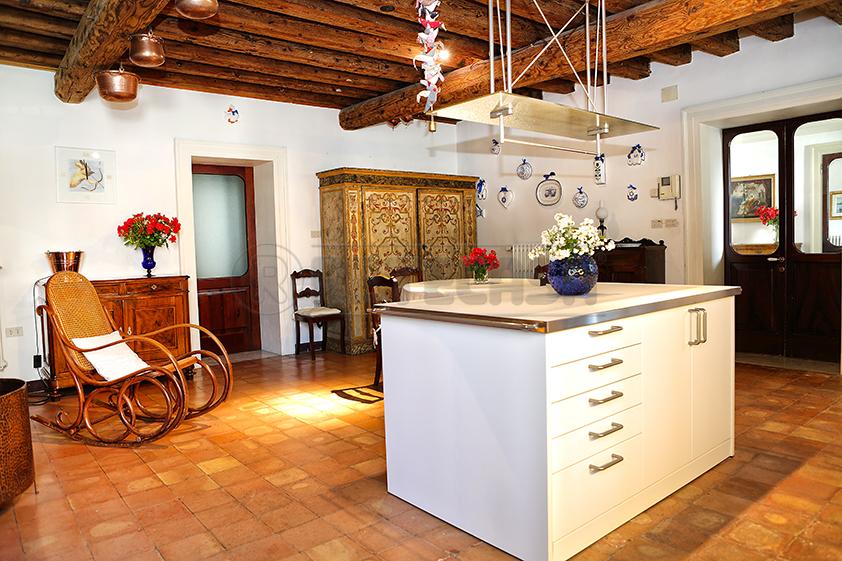 Appartamento in affitto a Sarcedo, 5 locali, prezzo € 2.000 | Cambio Casa.it