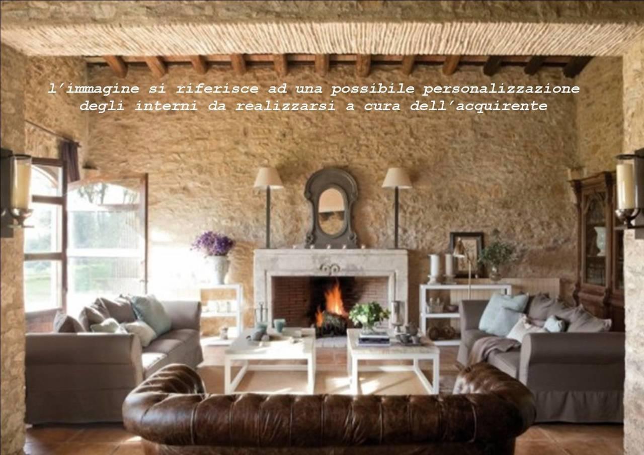 Soluzione Indipendente in vendita a Sestri Levante, 6 locali, prezzo € 380.000 | CambioCasa.it