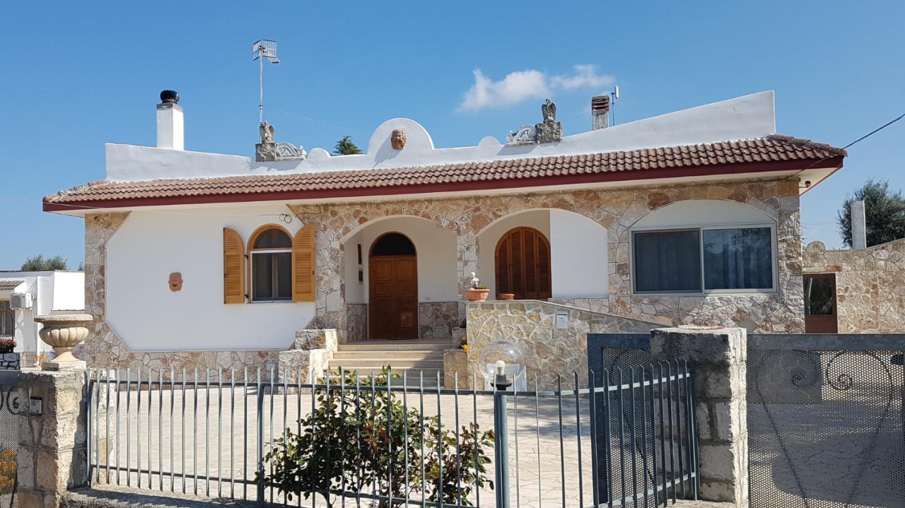 Villa in vendita a Castellana Grotte (BA)