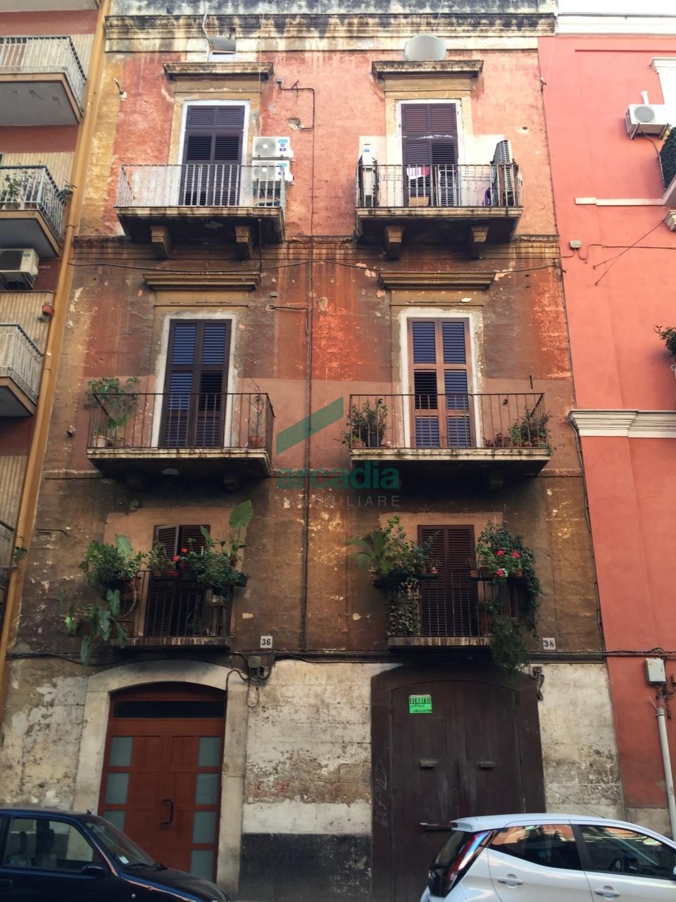 Bilocale Bari Via Bonazzi 36 2