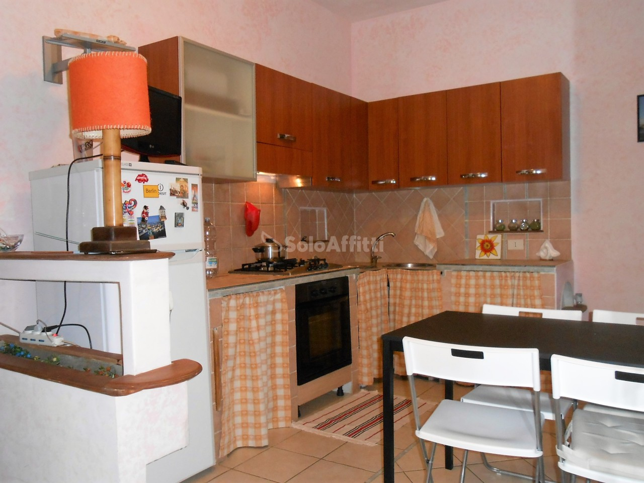 Bilocale Marino Via Calatafimi 59 2