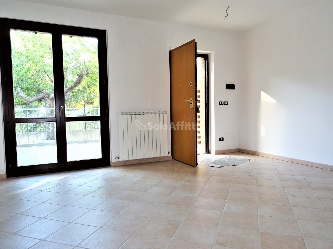 Appartamento in affitto a Ostra (AN)