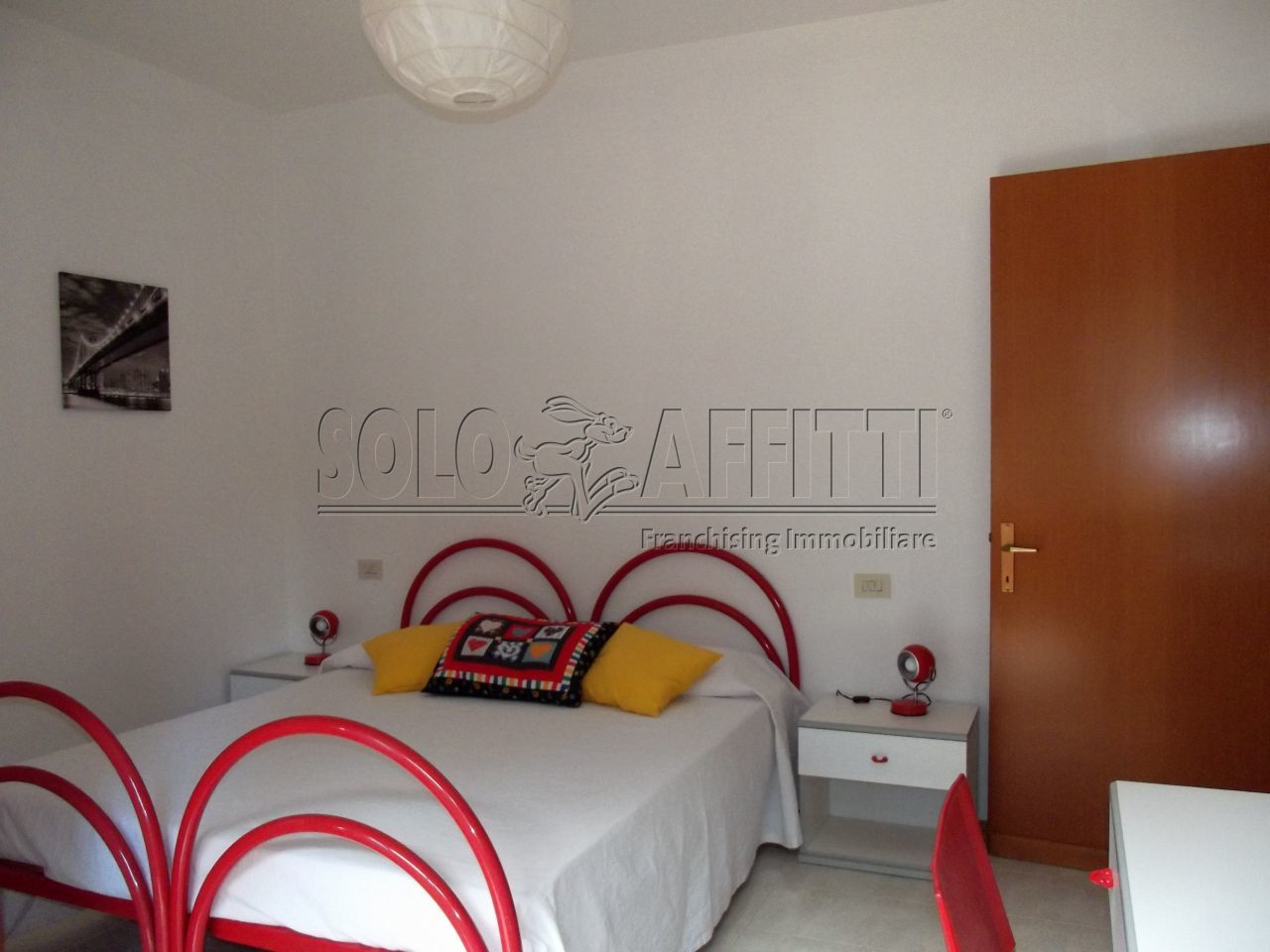 Bilocale Perugia Via Dell'arcolaio 74 9
