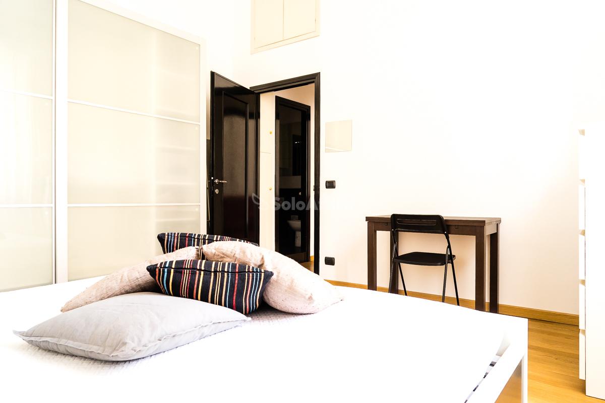Affitto appartamento bilocale arredato 65 mq for Contratto affitto appartamento arredato