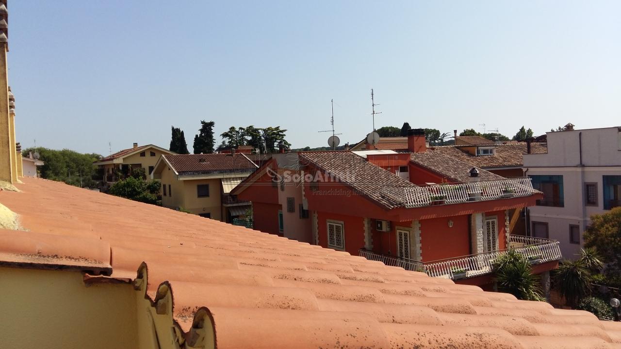 Bilocale Marino Via Frassati 31 4