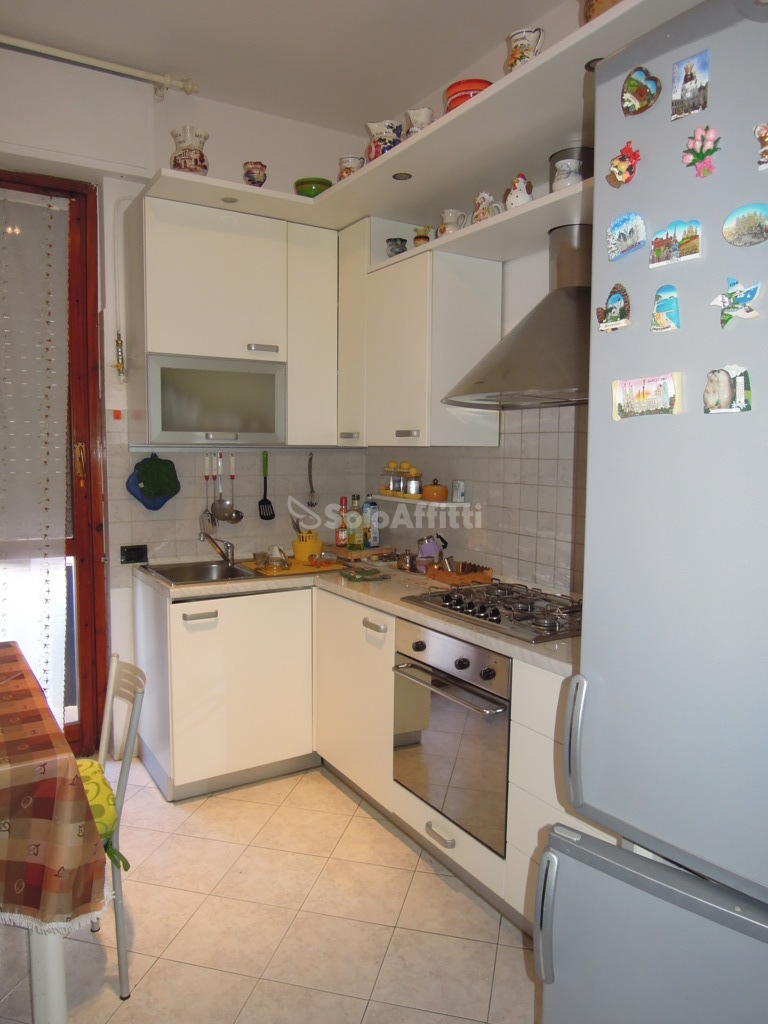 Affitto appartamento bilocale arredato 70 mq for Affitto lainate arredato