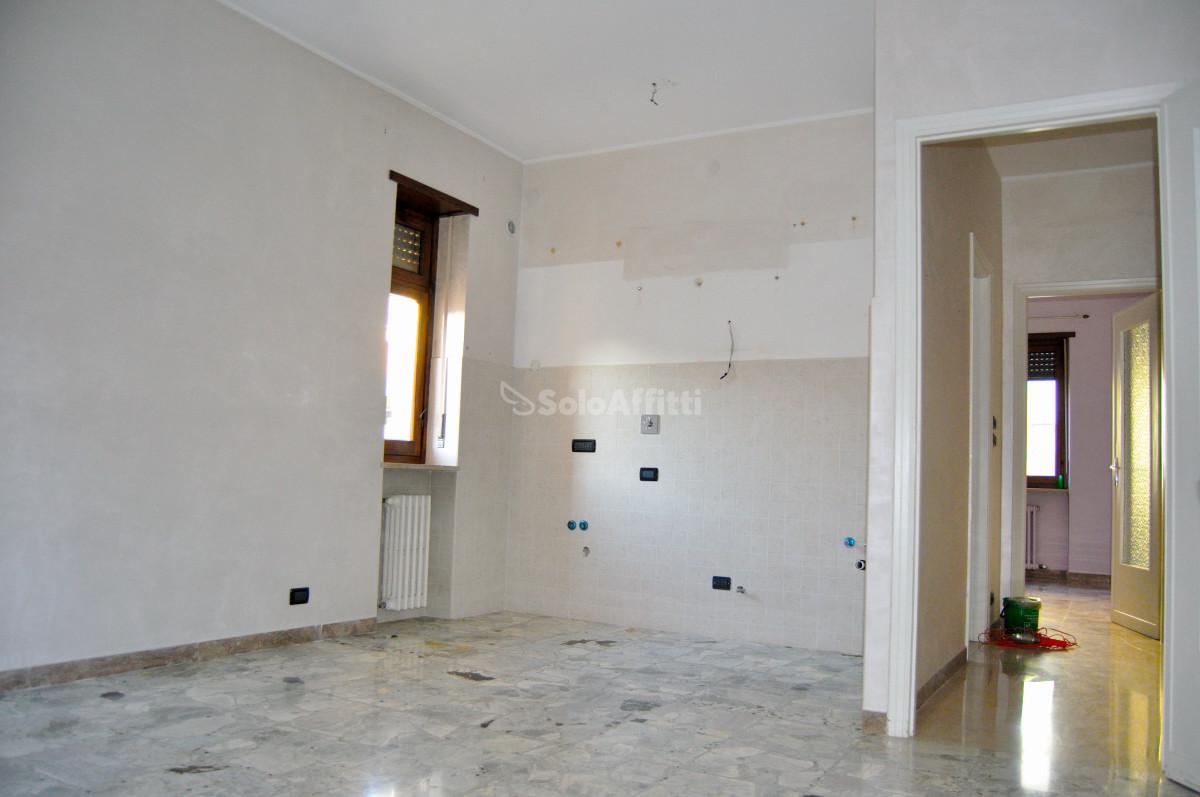 Bilocale Settimo Torinese Via Vespucci 9 3