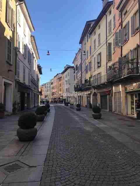 APPARTAMENTO in Affitto a Brescia (BRESCIA)
