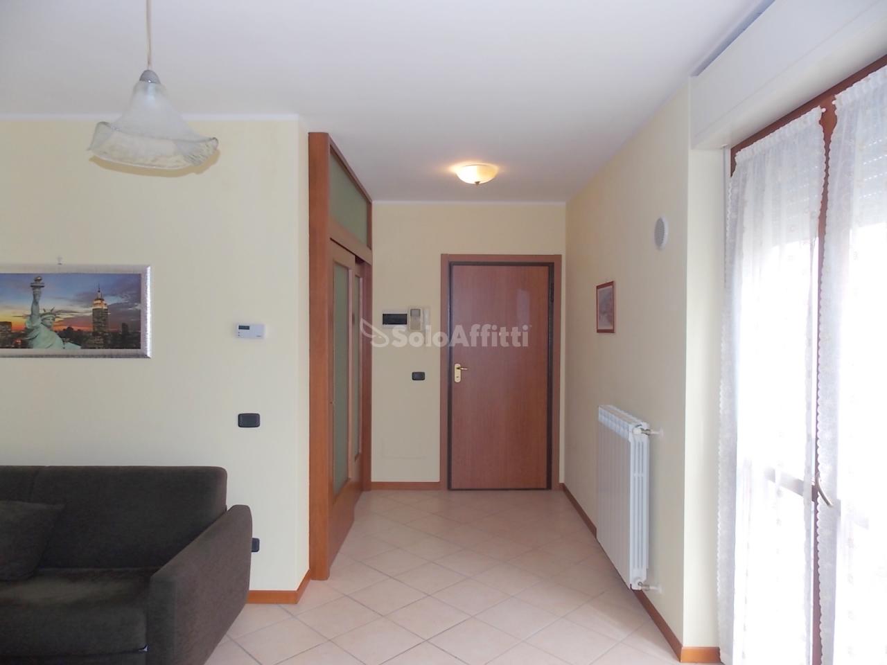 Bilocale Novara Via Brescia  8 5