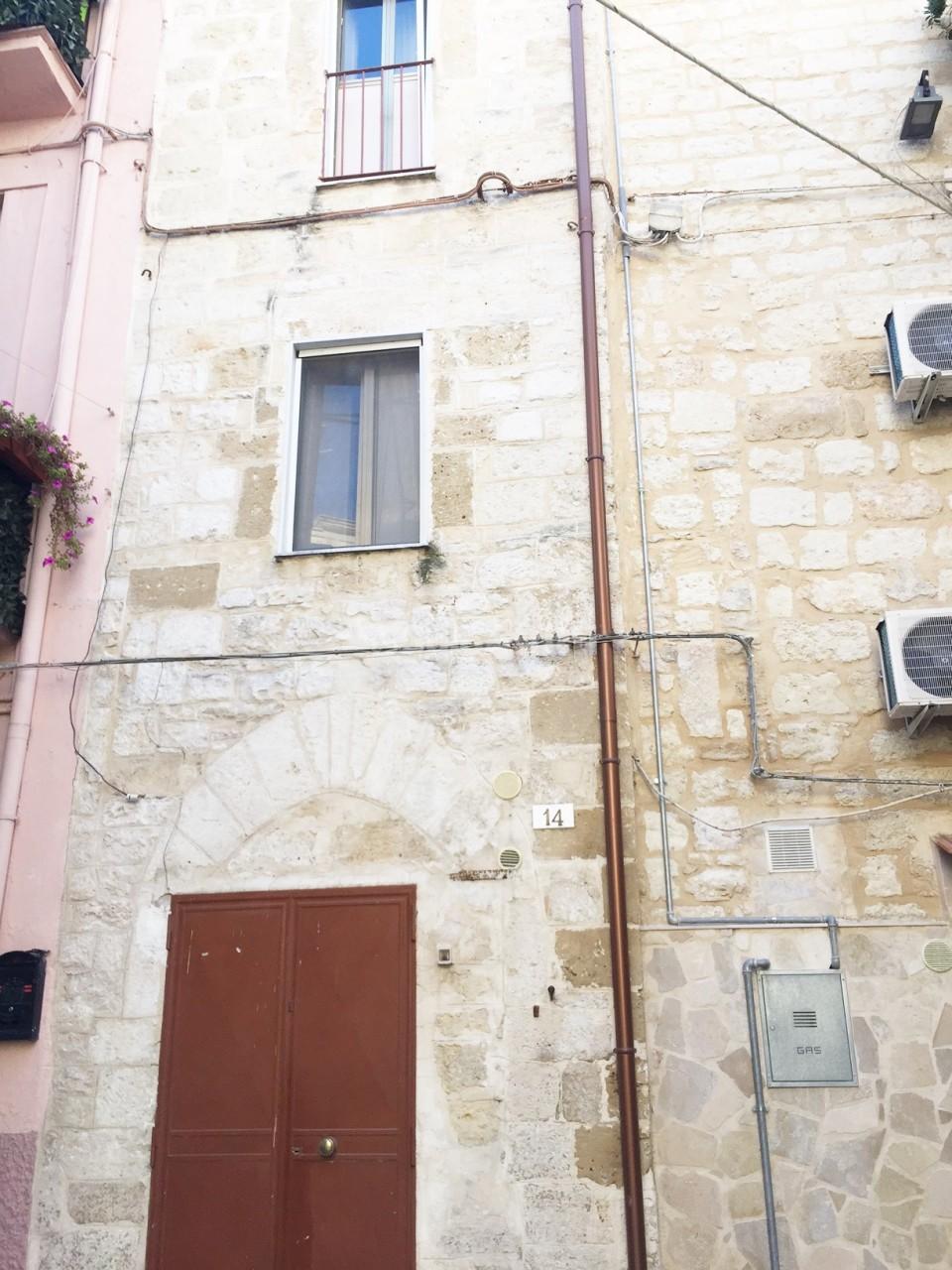Bilocale Bari Strada Dietro Tresca 14 1
