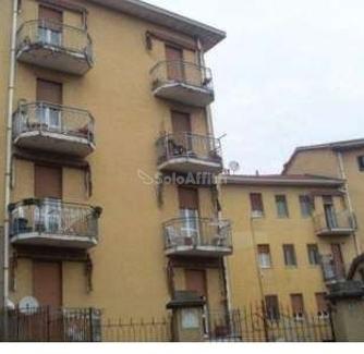 Bilocale Alserio Via Roma 13